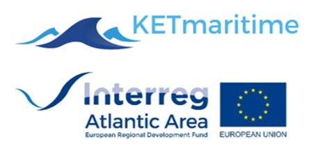 KETmaritime | Enriching maritime R&D through Key Enabling Technologies tickets
