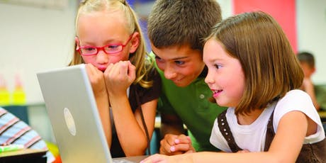 Kids Programming -  6-10 Years old - Summer Computer Boot Camp in Glasgow. tickets