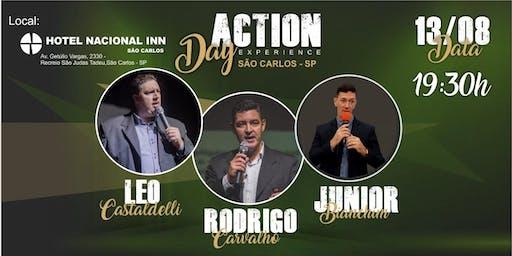 ACTION DAY SÃO CARLOS