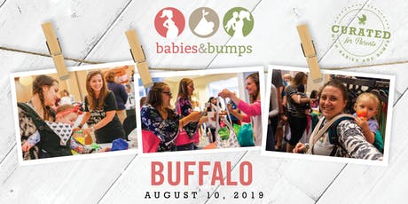 Babies & Bumps Buffalo 2019 tickets