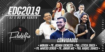 Conferência EDG2019 | Teresina