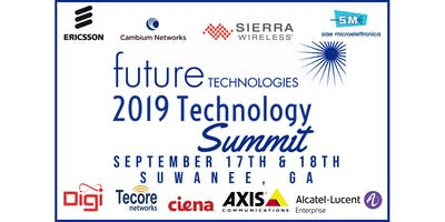 2019 Technology Summit