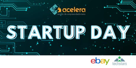 Startup Day tickets