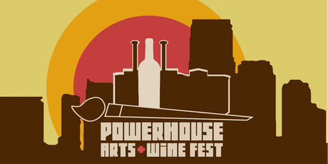 Powerhouse Arts & Wine Festival tickets