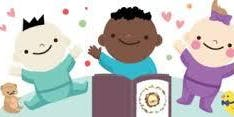 Wednesday Baby Bounce and Rhyme in the Library@Deptford Lounge