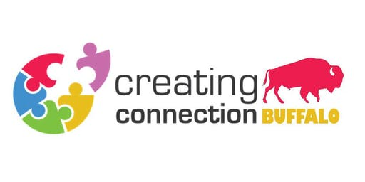 Creating Connection Buffalo - Conversation Cafe