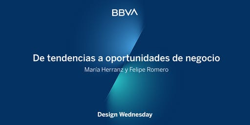 Design Wednesday: De tendencias a oportunidades de negocio