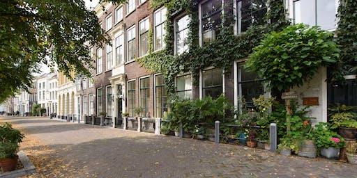 """Dag van de Duurzaamheid Schiedam """"Geef nieuwe energie door in de wijk""""!"""
