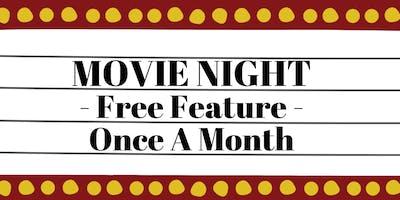 August Movie Night - HSV