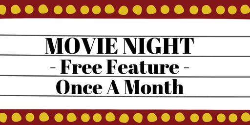 August Movie Night - HSV