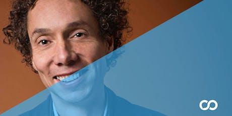 Malcom Gladwell: Talking to Strangers tickets