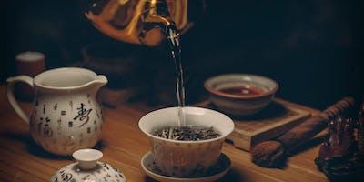 Chinese Tea Class