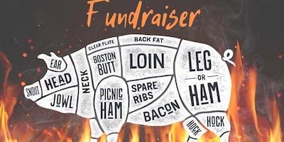Heritage Hog Roast Fundraiser
