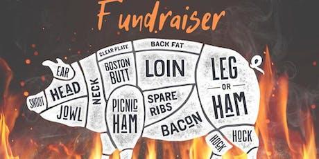 Heritage Hog Roast Fundraiser tickets