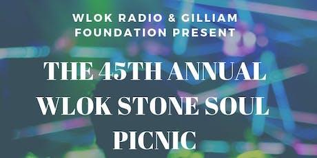 Stone Soul Picnic tickets