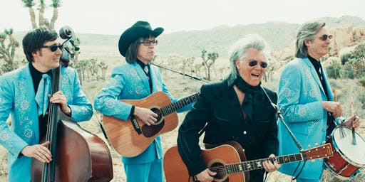 An Evening with Marty Stuart & His Fabulous Superlatives (Benefit Concert)