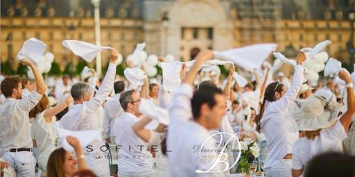 Sofitel en Blanc – Luxury All-Inclusive Passes, Philadelphia