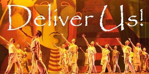 "Ballet Magnificat!: ""Deliver Us"""