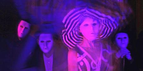 Pram live at The Marina Fountain tickets