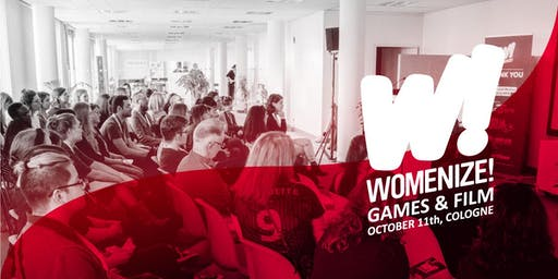 Womenize! Games and Film