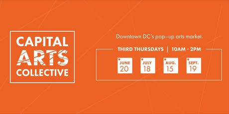 Capital Arts Collective  tickets