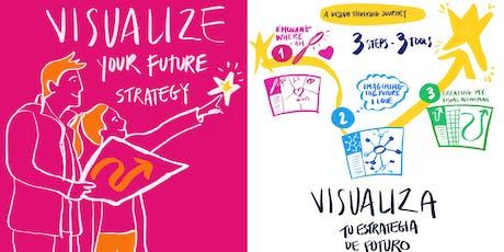 Visualize Your Future Strategy - Visualiza tu estrategia de futuro entradas