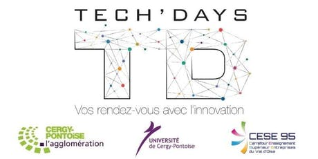 Tech' Days : Comment protéger mon innovation ? tickets