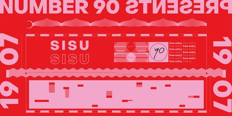 Number 90 Presents SISU tickets