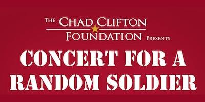 Concert for a Random Soldier 2019