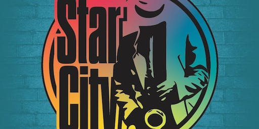Star City Blues and Jazz Festival