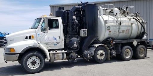 RCRA Hazardous Waste and DOT Training