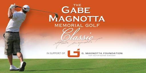 Gabe Magnotta Memorial Golf Classic 2019