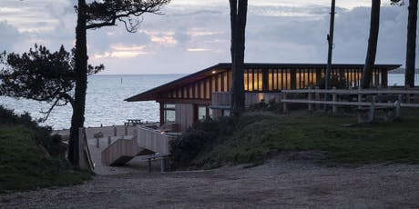 RIBA South Great British Buildings 2019 - The Lookout at Lepe Country Park tickets