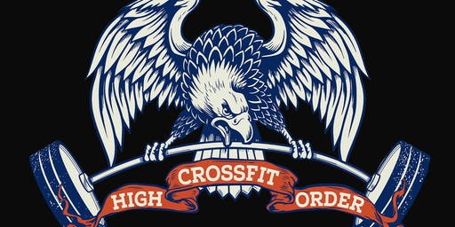 The Local Rivals - CrossFit High Order