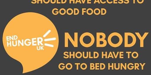 End Child Poverty Coalition #EndHungerUK