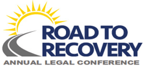 Road to Recovery Legal Conference tickets