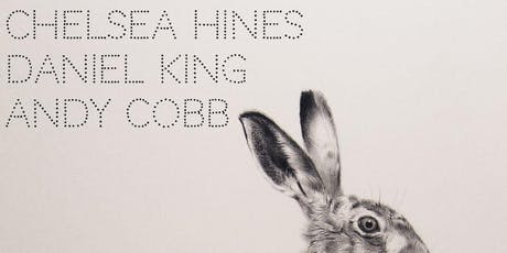 Daniel King / Chelsea Hines (NOLA) / Andy Cobb tickets