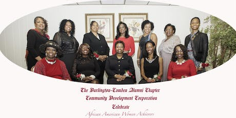 KCDC - African American Women Achievement Awards Brunch tickets