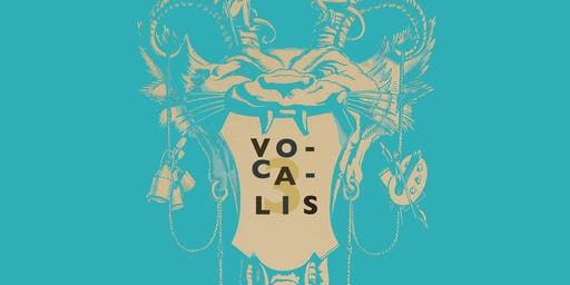 VOCALIS 19.07.19