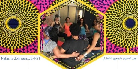 Yoga at the Well:  The 1st Sunday Series tickets