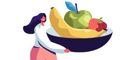 Cosa sei nel piatto? Tracce di consapevolezza alimentare