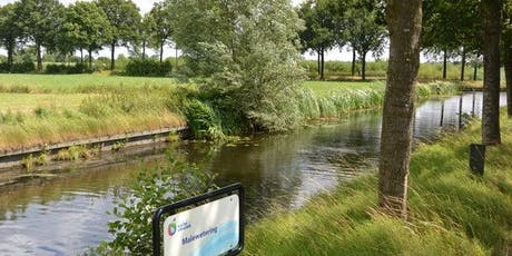 Wandeling single-evenementen Hoogland (Amersfoort) 40+ 40- tickets
