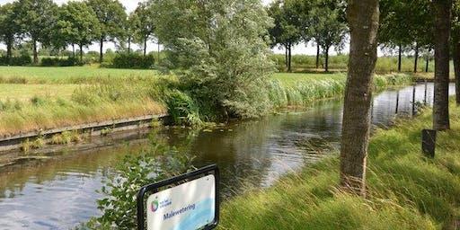 Wandeling single-evenementen Hoogland (Amersfoort) 40+ 40-