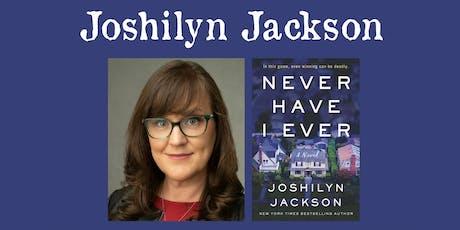 Joshilyn Jackson / Author Event tickets