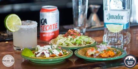 Taco & Tequila Crawl: Cincinnati tickets