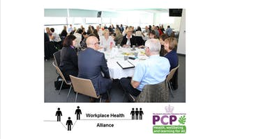 Workplace Health Practice Sharing Event