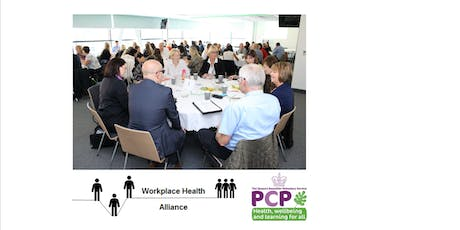 Workplace Health Practice Sharing Event  tickets