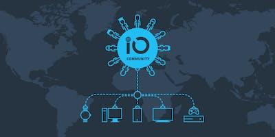 test IO tester meet-up in Berlin