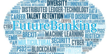 FutureBanking: Can FinTech help reduce financial inequality? tickets
