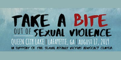 Take A **** Out of Sexual Violence